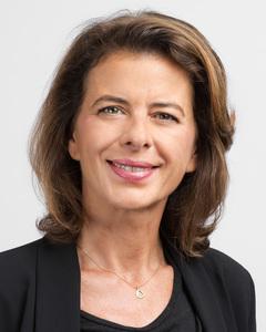 Caroline de Cholet