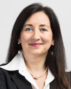 Catherine Chaussade