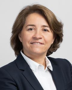 Valérie Berbonde-Zeller
